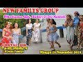Live Streaming NEW FAMILYS GROUP  EDISI RANCAIYUH - MINGGU 10 NPEMBER 2019