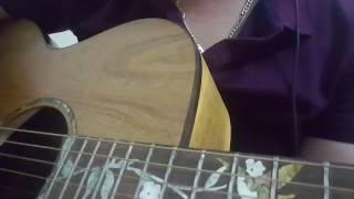 [Guitar demo] Khi Có Em - Hà Anh
