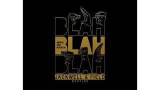 (클럽노래 월간차트 2위곡)Armin van Buuren - Blah Blah Blah (Jackwell & Field Bootleg)