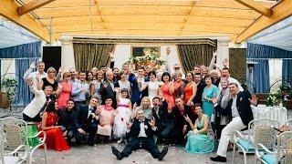 Проведение свадьбы (дуэт PostScriptum)