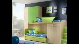 Bunk Beds For Boys Bedroom