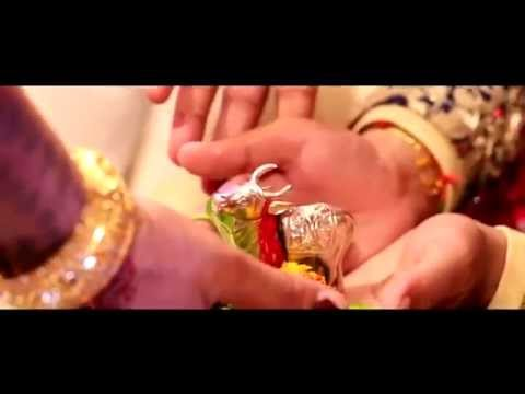 The King and The Queen Jayesh Sangeeta Wedding Film by Megha R Israni HD