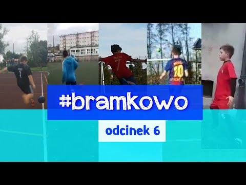 Bramkowo | Odc. 6: Bartek123 XD, Kacper Pl, Izak Yt, DAVE FOOTBALL, Król Julian