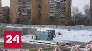 Наследство СУ-155: компания оставила после себя 155 недостроенных домов