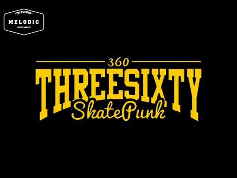 Threesixty Full Album
