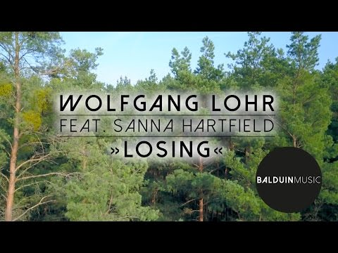 Wolfgang Lohr feat. Sanna Hartfield - Losing (Radio Edit)