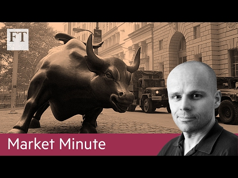 Equities on a rally once again | Market Minute