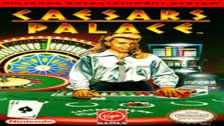 Caesars Palace - Nes Playthrough