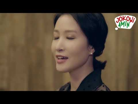 Lagu Bengawan Solo dan Kemesraan dinyanyikan artis Korea Mp3