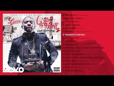 YFN Lucci - Thoughts to Myself (Audio)