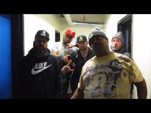 Interview with Bizarre and King Gordy (LARS)