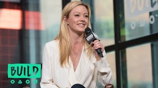 Kate Rockwell Chats About
