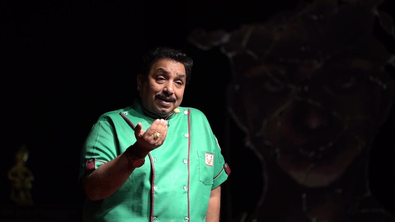 Download The Spice of Life | Vishnu Manohar | TEDxJNEC
