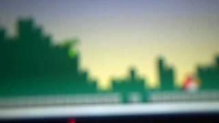 TheDSiWareBlog - Bird & Beans Gameplay