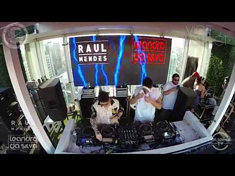 Leandro Da Silva B2B Raul Mendes @ Sosumi Miami Pool Party 2018