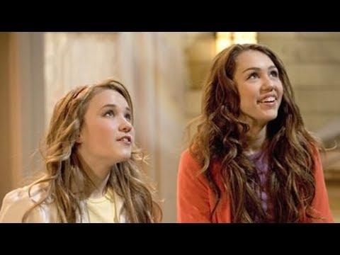 Emily Osment Reveals Hannah Montana's...