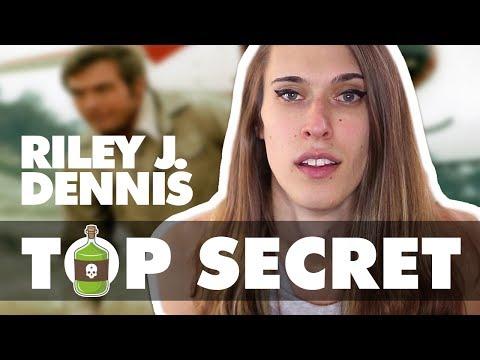 The Riley J Dennis Top Secret Transition Story #PoisoningTheWell