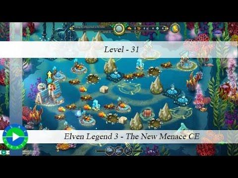 Elven Legend 3