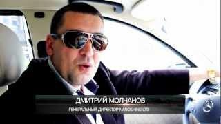 Интерьерные покрытия для авто - детейлинг бизнес