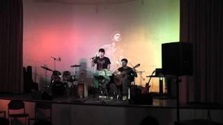 Covering Tracks - Porto Sentido (I FMUP MusicFest)