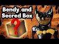 LP Movie: Bendy and Secret Box!
