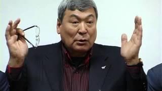 Тохтар Аубакиров о демократии и народе Казахстана