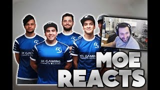 MOE WATCHES HOW SK REALLY PLAYS CSGO