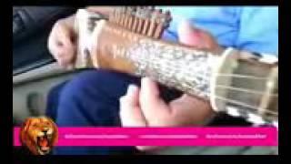 new pashto classical music saaz in rabab reprise instrumental