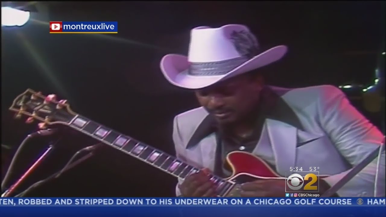 Blues Great Otis Rush passes on at the age of 84