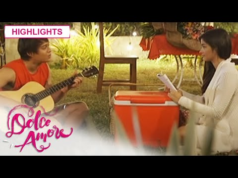 Dolce Amore: Own composition