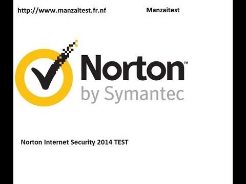 [Test] Norton Internet Security 2014
