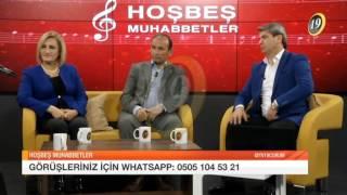 Süreyya Açıkgöz Tv19 17 Aralık 2016 Part1