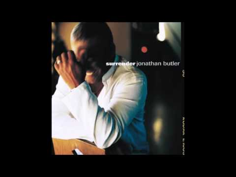 Jonathan Butler - Many Faces