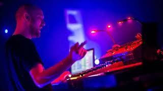 Paul Kalkbrenner -  Docklands (Amsterdam 17/10/2018)