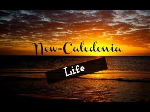 New-Caledonia Life - Paradise