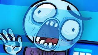 Troll Face Quest Horror!