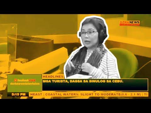 Radio Guesting in MAY TRABAHO - DZRH Manila