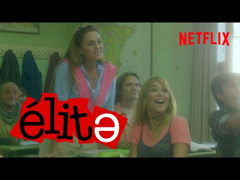 El Episodio De Élite De 1997 Que Nunca Vimos | Netflix España