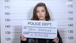 Julia Wieniawa #2 | Przesłuchanie