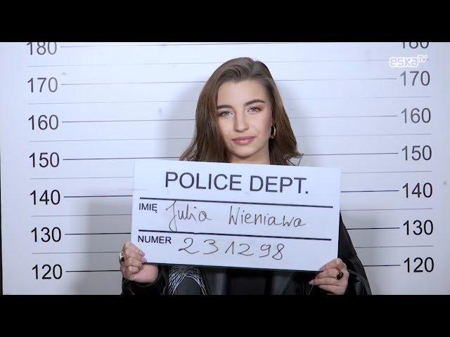 Julia Wieniawa #2   Przesłuchanie
