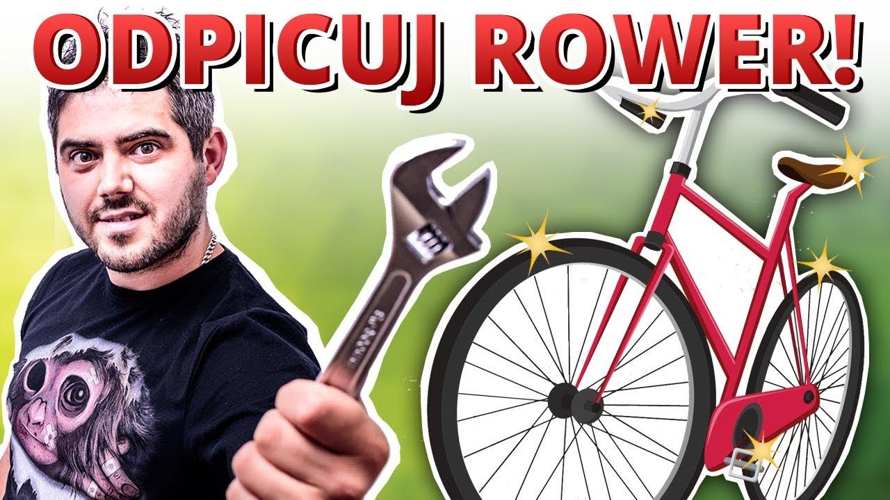 5 sposobów na ... genialne dodatki do rowerów
