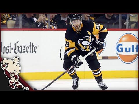 NHL: Defensemen Shootout Goals [Part 1]