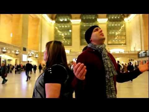 Blest - Navidad (Video Oficial) - Música Cristiana Navideña