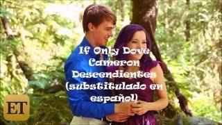Dove Cameron If only subtitulada en español
