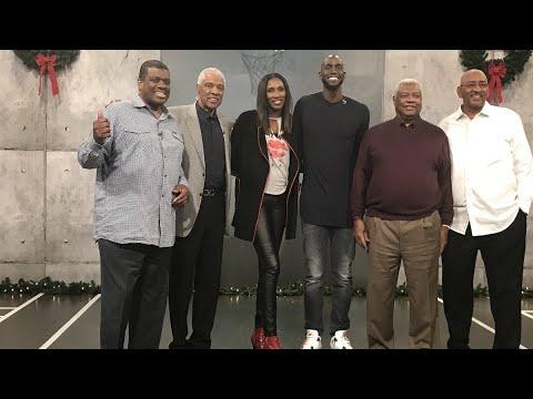 NBA Legends RANK LeBron James!