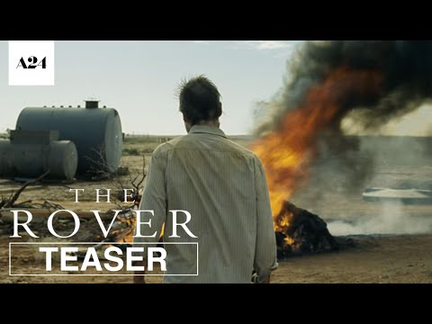 The Rover | Official Teaser Trailer  HD | A24