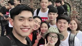 【KHSTYLE】Graduationtrip in Pangkor Island with S3AC8❤️2016高3文商8毕业旅行(邦咯岛)❤️