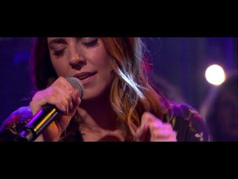 Extra optreden van Mel C! - RTL LATE NIGHT