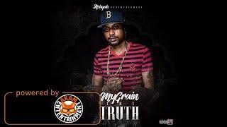 MyGrain - The Truth - May 2018