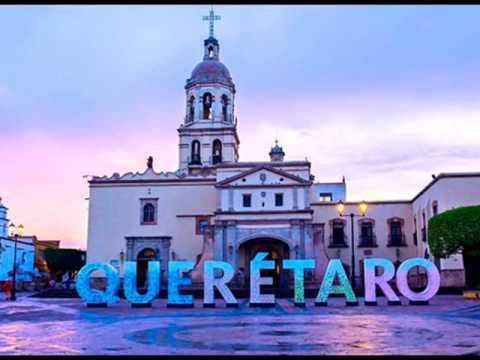 Queretaro City 2017